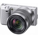 Фотоаппарат Sony Alpha NEX-5RK Kit 18-55 mm Black (гарантия Sony)