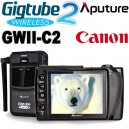 Пульт Gigtube Wireless Viewfinder II GWII C2 (5D Mark II, 5D MarkIII)