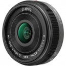 Объектив Panasonic Lumix G 14mm f/2.5 ASPH