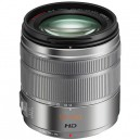 Объектив Panasonic 14-140mm f/3.5-5.6 Aspherical Power O.I.S. MFT (серебристый)