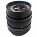 Объектив SLR Magic 23mm f/1.7 Hyperprime для Fujifilm X-Mount