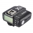 Синхронизатор Godox X1T-S TTL 1/8000S HSS Wireless X для 685S, V860II-S, AD360II, AD600, AD600M