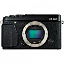 Фотоаппарат Fujifilm FinePix X-E2 body (черный)